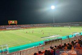 Madura United kalahkan Borneo FC 3-0
