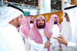 Raja Salman gandeng negara Islam sukseskan KTT