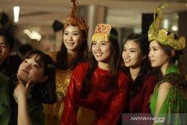 """Kemenpar gandeng pelajar Indonesia sosialisasikan """"10 Bali Baru"""""""