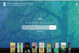 Perpustakaan Polbangtan Bogor luncurkan alamat baru e-Library