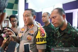 Polres Tangerang imbau pemudik jangan gunakan sepeda motor