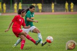 Pertandingan sepak bola putri di Skotlandia pecahkan rekor penonton