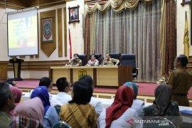 Pemkot siapkan 100 tempat tidur RSUD Sultan Suriansyah
