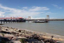Satpolair siapkan dua unit kapal patroli di Pelabuhan Tanjungkalian