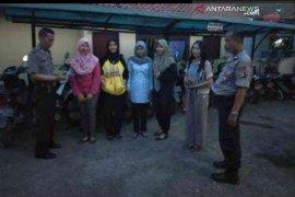 Polres Bekasi terima penitipan sepeda motor gratis bagi pemudik