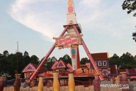 Ciptakan Lebaran asyik di Ancol bagi pengunjung