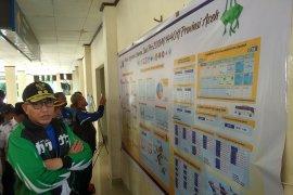 Gubernur minta Kemenhub segera renovasi terminal di  Aceh