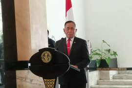 Ryamizard Ryacudu sedih  denganpurnawirawan  TNI diduga makar