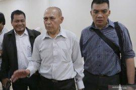 Kivlan Zen mengajukan praperadilan terkait penangkapan dan penahanannya
