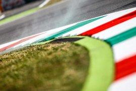 Akankah Italia berpesta kembali di Mugello?