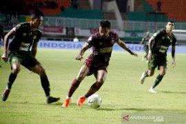 Pelatih PSM Makassar kecewa tren kemenangan timnya terbendung