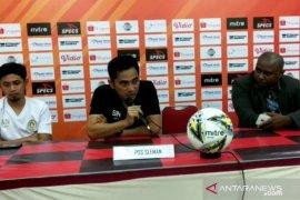 PSS Sleman bawa 16 pemain untuk hadapi Persipura Jayapura