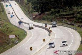 Polres Bogor pastikan Tol Bocimi siap dilintasi kendaraan