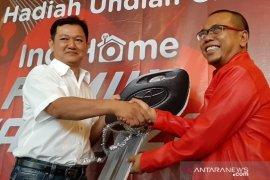 Warga Kubu Raya raih hadiah utama dari Telkom Indonesia