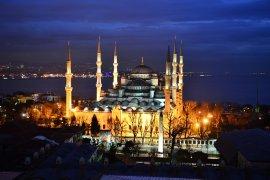 Lima negara yang menarik dikunjungi saat Ramadhan