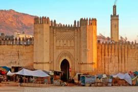 Maroko berlakukan wajib militer anak muda