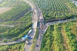 Dishub Surabaya pasang kamera pemantau sepanjang Jalan MERR