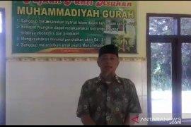 Muhammadiyah Kediri dukung polisi tindak aktor intelektual aksi 22 Mei
