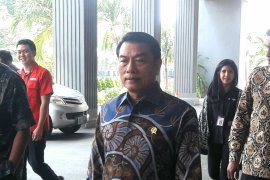 Moeldoko tanggapi wacana referendum Aceh, kembali kepada konstitusi RI