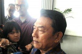 Moeldoko tanggapi wacana referendum Aceh, kembali pada konstitusi RI