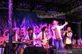 Scripture Band, melestarikan budaya Batak lewat musik