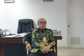 Penumpang Bandara APT Pranoto Samarinda mencapai 4.550 orang