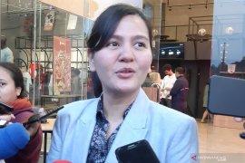 Sekjen PSSI Wakil Presiden AFF perempuan pertama