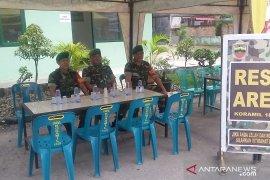 """Yuk kita lihat """"rest area"""" milik Kodim 0204/DS untuk para pemudik di Jalinsum"""