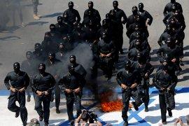 Ledakan bom di masjid Syiah  Baghdad tewaskan tujuh orang