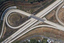 Pembebasan lahan, kendala percepatan perampungan pembangunan Tol Cisumdawu