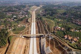 INDEF nilai Infrastruktur masih jadi fokus pemerintah jika Jokowi menang