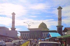 Pemkot Ternate tetapkan shalat id di Masjid Al-Munawwar