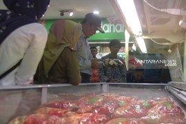 Muspida Kota Sukabumi tingkatkan pengawasan produk makanan jelang Lebaran