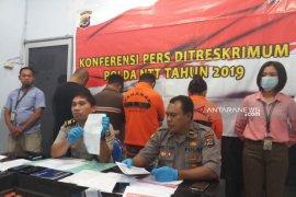 Polda NTT tangkap empat pelaku perdagangan orang