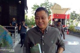 Jonan penuhi panggilan KPK terkait korupsi PLTU Riau-1