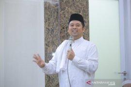 Wali Kota Arief imbau aktifkan Siskamling jelang Lebaran