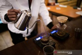 Tips membuat kopi tubruk ala cafe