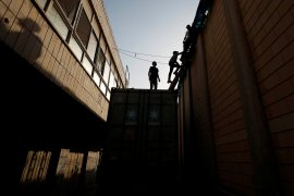 Pasukan Israel tembak mati  remaja Palestina