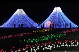 """Hingga 14 Juli, """"Nusa Dua Light Festival"""" targetkan 3.000 wisatawan/hari"""