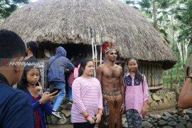 """Libur Lebaran, """"Taman Nusa"""" Gianyar beri promo spesial untuk turis"""