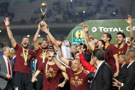 Esperance juara Liga Champions Afrika