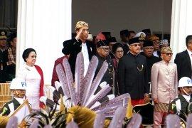 Presiden Jokowi sebut SDM berkompeten bawa Indonesia menjadi negara maju