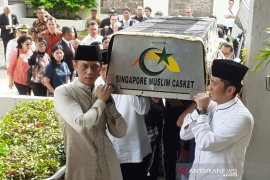 Mendikbud:  Ibu Ani benar-benar belahan jiwa SBY
