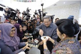 Kesaksian orang terdekat tentang Ani Yudhoyono
