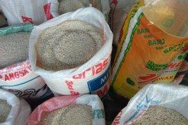 Kemenag Aceh : Zakat fitrah dengan beras