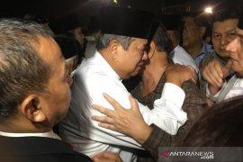 SBY ceritakan kondisi terakhir Ani Yudhoyono di Hospital Singapura