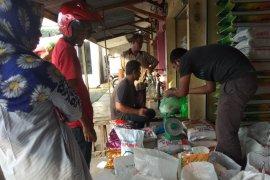 Permintaan beras di Aceh meningkat 50  persen