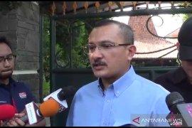 Persiapan kepulangan jenazah Ani Yudhoyono diambil alih Pemerintah