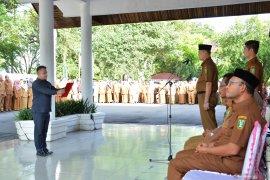 Pemkot Sabang :  Pancasila inspirasi kehidupan berbangsa dan bernegara