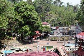 Pengelola kawasan wisata di Rejang Lebong lakukan persiapan jelang Lebaran